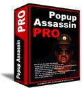 Click here for more info about Popup Assassin Pro